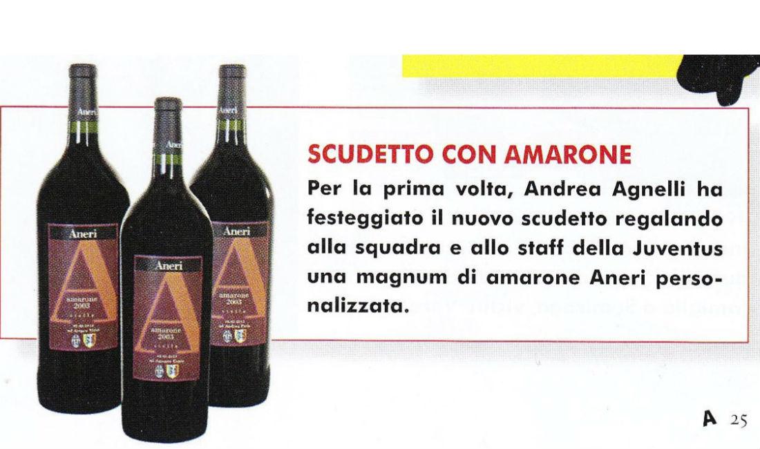 scudetto-Juventus-Amarone-Aneri