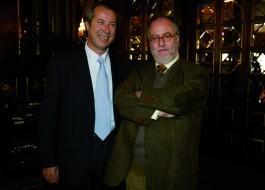 Sandro Vannunci, Edoardo Raspelli
