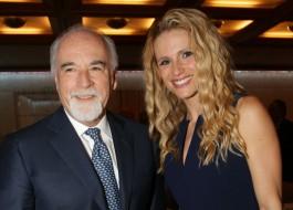 Antonio Ricci e Michelle Hunziker