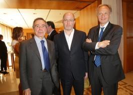 Giulio Anselmi, Massimo Gramellini, Michele Brambilla