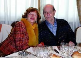Inge Feltrinelli, Giorgio Bocca