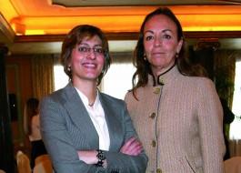 Giulia Buongiorno, Chiara Beria di Argentine