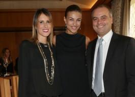 Stella Aneri, Cristina Chiabotto, Alessandro Aneri
