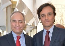 Andrea Monti, Emanuele Farneti